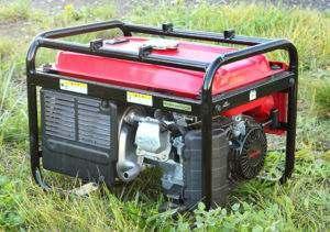 Przenośne agregaty Honda są bardzo wygodne w użyciu i łatwe w transporcie.