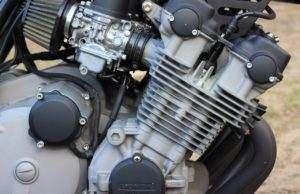 Od produkcji silników, do produkcji agregatów jest tylko kilka kroków.