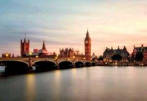 Wielka Brytania, pomimo pozycji lidera eksportu agregatów powinna mieć się na baczności, jako że wiele zagranicznych firm zaczyna ją ścigać.