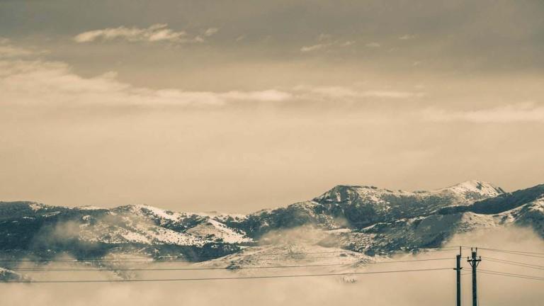 góry i sieć